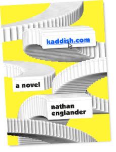 Kaddish.com Book Cover