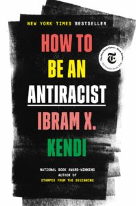Book Cover How To Be An Antiracist
